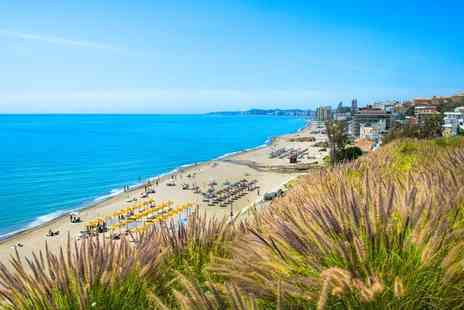 Crystal Travel - Three nights all inclusive Costa Del Sol holiday with return flights - Save 32%