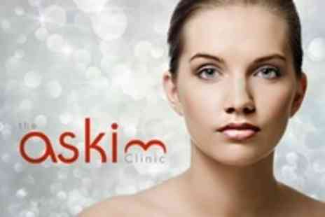 The Askim Clinic - NeoStrata Chemical Face Peel - Save 74%