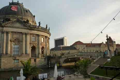 CityUnscripted - 2 Hour Private Custom Berlin Tour with a Local Guide - Save 0%