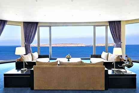 Atlas Essaouira & Spa - Five Star Luxury and Wellness in a Waterfront Hotel for two - Save 49%