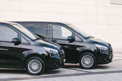 Quicktransfer - Private Arrival Transfer from London Stansted Airport to London City Center - Save 0%