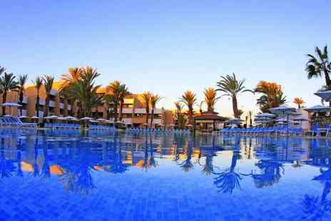 Labranda Les Dunes dOr - Four Star Spa Hotel in Stunning Beachside Location - Save 0%
