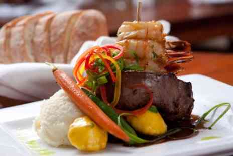 Hengist - Chateaubriand Meal for Two - Save 44%