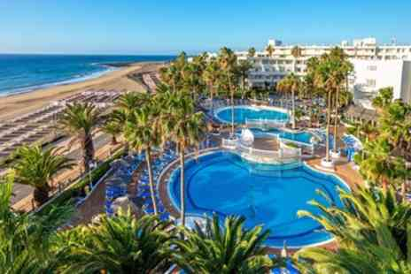 On The Beach - All inclusive deluxe holiday with flights - Save 0%