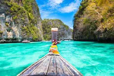 Southall Travel - Eight Nights Thailand holiday with flights, free nights and 20% off spa - Save 0%