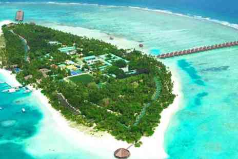 Southall Travel - Five Star Maldives week with flights, transfers and free night - Save 0%
