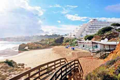 On The Beach - Deluxe self catering week with flights - Save 0%
