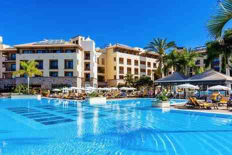 On The Beach - Five star Seven nights Tenerife holiday with flights - Save 0%