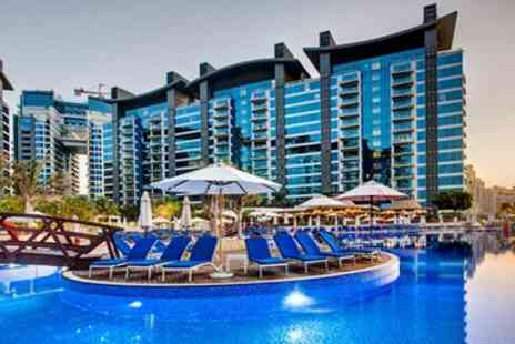 On The Beach - Five Star Dubai holiday including flights and meals - Save 0%