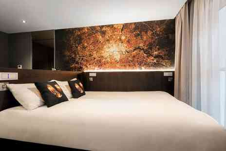 Luma Concept Hotel - Four Star Sophisticated Concept Hotel in West London for two - Save 78%