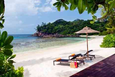Away Holidays - Four Star Seychelles week with flights and room upgrade - Save 0%