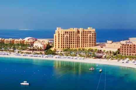 Travelup - Luxury All inclusive UAE break with flights - Save 0%