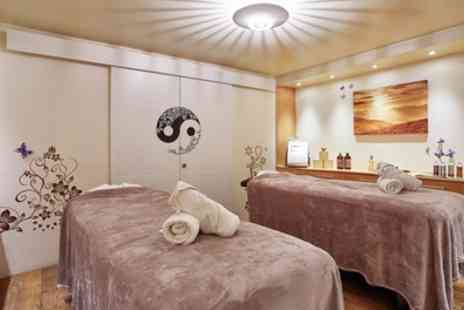 Siam Body & Soul Spa - Choice of One Hour Couples Massage - Save 35%