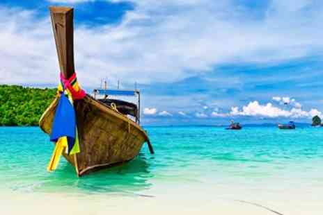 Southall Travel - Luxury Phuket week with flights and Four free nights - Save 0%