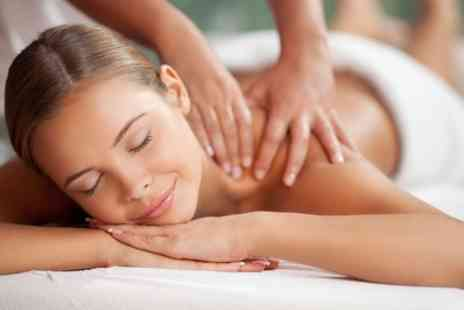 Hoole Spa and Aesthetics - 25 Minute Massage or 60 Minute Pamper Package - Save 50%