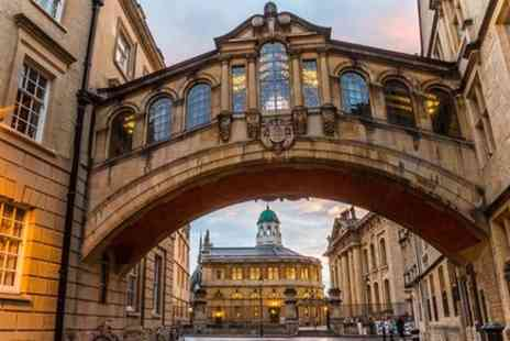 ATN Cars - Heathrow Airport to Oxford University Arrival Transfer - Save 0%