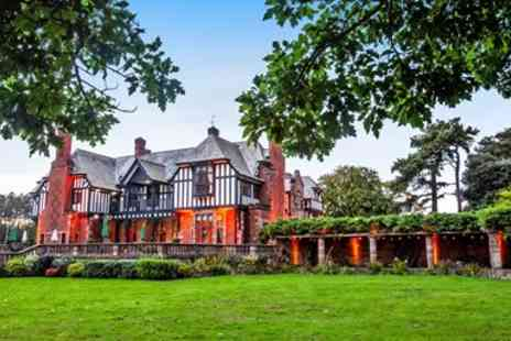 Inglewood Manor - Afternoon tea and bubbly for Two - Save 44%