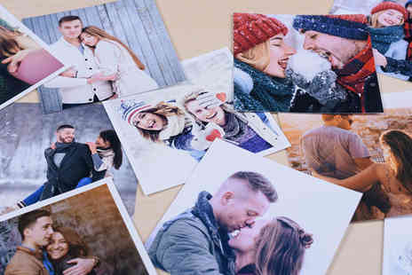 Colorland - Set of Insta photo prints choose between sets of 10cm and 13cm prints - Save 66%