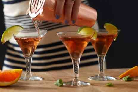 Igloo Restaurants - Three or Six Cocktails - Save 41%