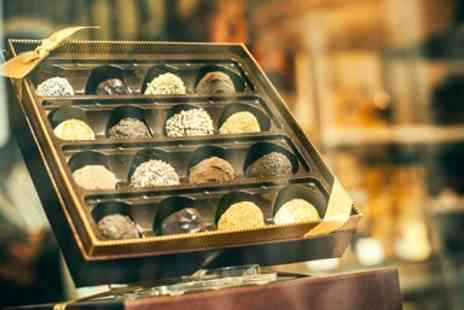 London Mystery Walks - Chocolate walking tour for Two in London - Save 0%