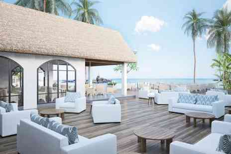 Seasense Boutique Hotel & Spa - Five Star Boutique Beachside Bliss with Optional Dubai Break - Save 31%