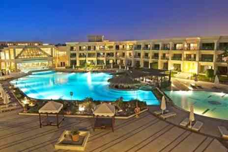 Jetline Holidays - Luxury all inclusive holiday with flights - Save 0%