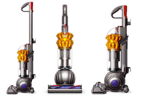 Mr Vacuum - Refurbished Dyson DC50 multi floor compact upright vacuum cleaner - Save 0%
