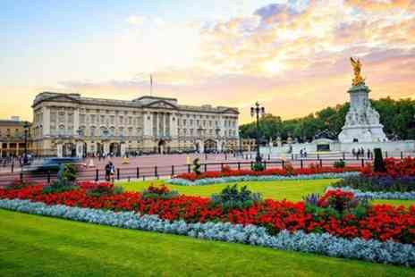 European Tours - Minivan at Your Disposal in London - Save 0%