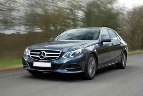 EC Minibus - Private Sedan Arrival Transfer Harwich Cruise Terminals to Heathrow Airport - Save 0%