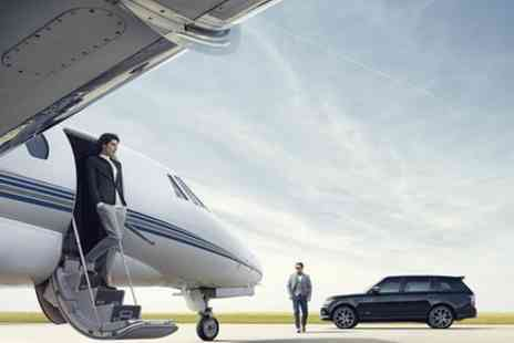 European Tours - Luxury Range Rover Arrival Transfer Heathrow Airport to Central London - Save 0%