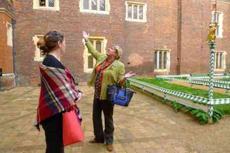 Context Travel - Expert Led Private London History Tour - Save 0%