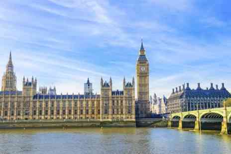 Amigo Tours UK - Private Tour to Westminster Abbey and the Houses of Parliament in London - Save 0%