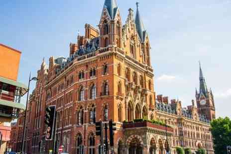 London Underground - Harry Potter Tour of London - Save 0%