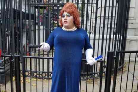Dragged Around London - Drag Queen Led Walking Tour - Save 0%