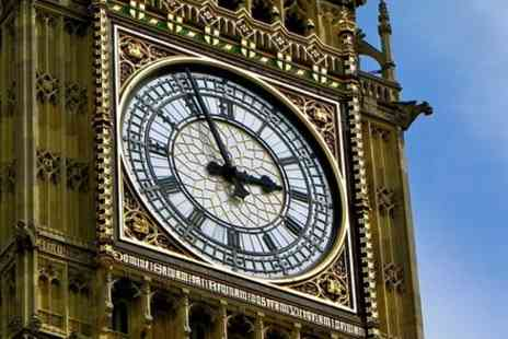 Day Tours London - London Landmarks Afternoon Tour With A Local Guide - Save 0%