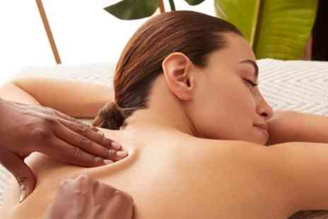 Vspa - Choice of Two or Three Beautifying Treatments - Save 37%