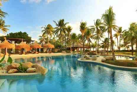 Southall Travel - Deluxe Bali Stay week with flights and breakfast - Save 0%