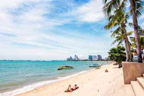 Southall Travel - Five star Thailand week with flights and free nights - Save 0%
