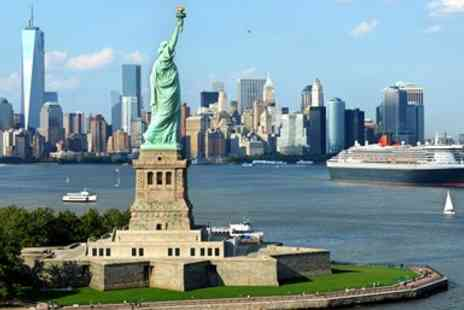 Tailor Made Cruise Holidays - Luxury New York cruise and stay with Upper Class flights - Save 0%