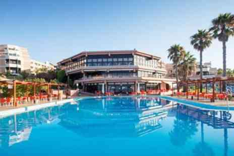 Teletext Holidays - Seven nights all inclusive Algarve break with flights - Save 0%