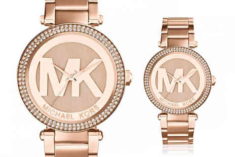 Best Watch Company - Michael Kors MK5865 watch - Save 56%