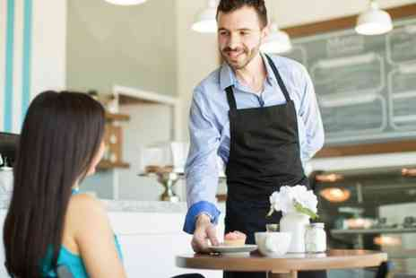 International Open Academy - Professional waiter training cpd certified - Save 93%