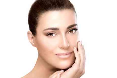 Kanani Beauty Clinic - One or Three Sessions of Microdermabrasion or Caci Facial - Save 53%