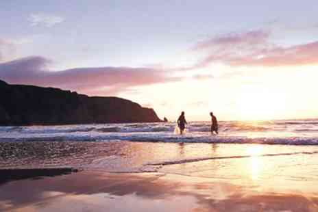 Channel Islands Direct - Deluxe countryside escape with flights - Save 0%