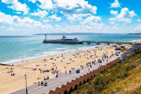 Hotel Collingwood - Bournemouth seaside break including bubbly - Save 0%