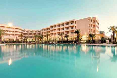 Bargain Late Holidays - Seven nights all inclusive Tunisia beach break with return flights - Save 42%