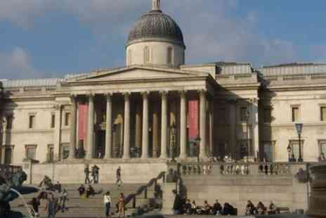 Let me show you London - Private Tour of The National Gallery - Save 0%