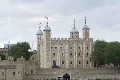 Let me show you London - Private Tour, Tower of London - Save 0%