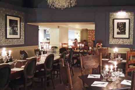 The William Morris Bar and Kitchen - Five Course Meal with Soul Night Ticket for Up to 12 - Save 44%