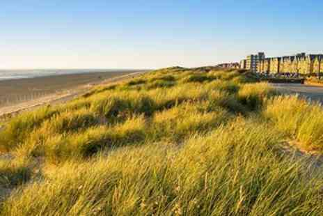 Dalmeny Resort Hotel - Two nights Lancashire coast getaway with meals - Save 38%